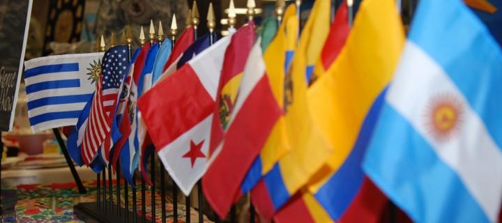 Septiembre: Mes de los Hispanos