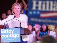 Hillary y las minorías a la carrera presidencial