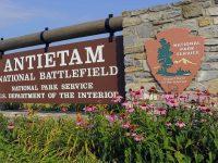Antietam, 17 de septiembre. El combate más sangriento de la historia de los Estados Unidos.