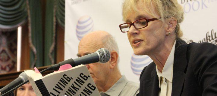 Siri Hustvedt, premios literarios y feminismos