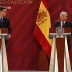 Sánchez Obrador México